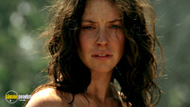 A still #9 from Lost: Series 3 with Evangeline Lilly