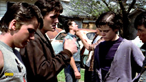 Still #2 from The Outsiders