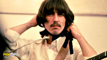 Still #2 from George Harrison: Living in the Material World