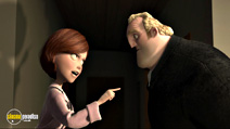 Still #2 from The Incredibles
