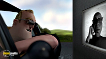 Still #8 from The Incredibles