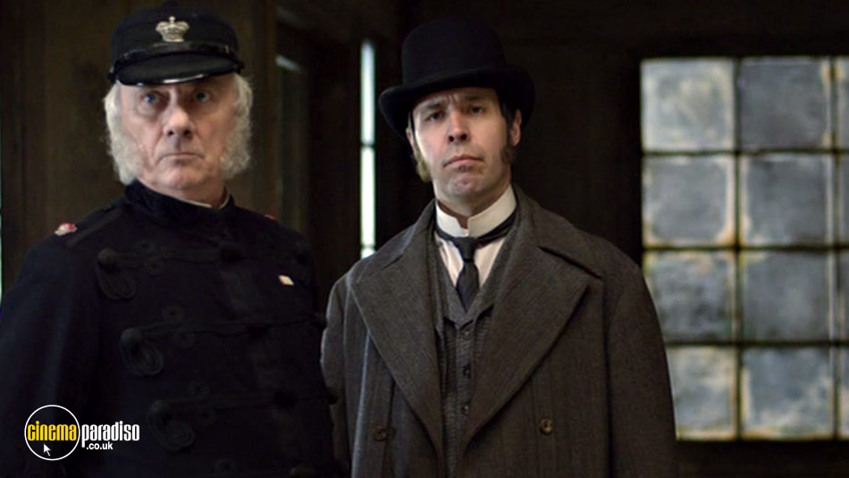 The Suspicions of Mr Whicher: The Murder at Road Hill House online DVD rental