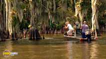 Still #7 from Swamp People: Series 1