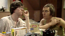 Still #4 from Citizen Smith: Series 3 and 4