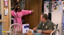 Still #8 from The King of Queens: Series 4