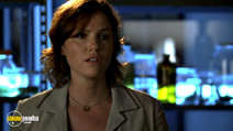 Still #7 from CSI: Series 9