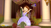 Still #4 from Sofia the First: Once Upon a Princess