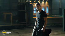 A still #20 from Divergent with Theo James