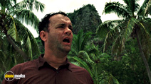 A still #11 from Cast Away with Tom Hanks