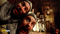 A still #14 from Monty Python and the Holy Grail