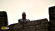 A still #15 from Monty Python and the Holy Grail