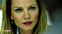 A still #9 from The Bourne Supremacy with Joan Allen