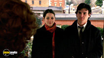 A still #7 from Big Fish with Billy Crudup and Marion Cotillard
