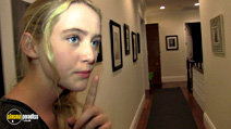 A still #6 from Paranormal Activity 4 (2012) with Kathryn Newton