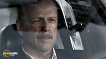 A still #2 from 16 Blocks with Bruce Willis