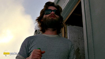 A still #2 from The Thing with Kurt Russell