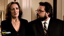 A still #7 from Catch and Release with Kevin Smith and Fiona Shaw