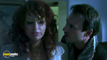 A still #2 from Sofia with Christian Slater and Elika Portnoy