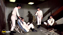 A still #4 from A Clockwork Orange