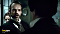 A still #7 from The Wolfman (2010) with Hugo Weaving