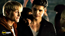 A still #2 from The Covenant with Steven Strait and Toby Hemingway