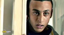 A still #8 from My Brother the Devil (2012) with Fady Elsayed
