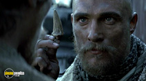 A still #5 from Reign of Fire with Matthew McConaughey