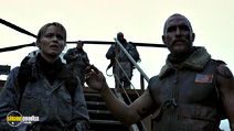 A still #7 from Reign of Fire with Christian Bale and Izabella Scorupco