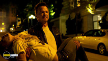 A still #21 from Need for Speed with Aaron Paul