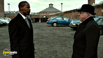 A still #17 from Law Abiding Citizen with Jamie Foxx