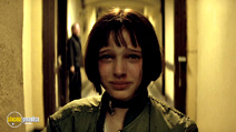A still #20 from Leon with Natalie Portman