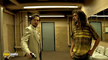 A still #5 from Leon with Gary Oldman and Willi One Blood