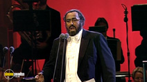 Still #2 from Pavarotti and Friends Collection