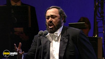 Still #4 from Pavarotti and Friends Collection
