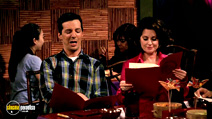 Still #8 from Will and Grace: Series 7