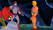 Still #4 from He-Man and the Masters of the Universe: Vol.2