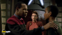 Still #2 from Star Trek: Deep Space Nine: Series 2