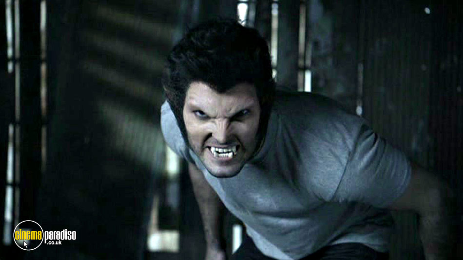 Teen Wolf: Series 1 online DVD rental