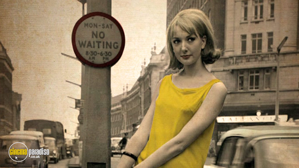 Life in the 1960s: Part 1: The Swinging Sixties online DVD rental