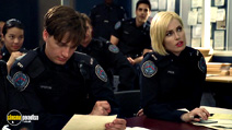 Still #2 from Rookie Blue: Series 1