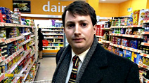 Still #7 from Peep Show: Series 1