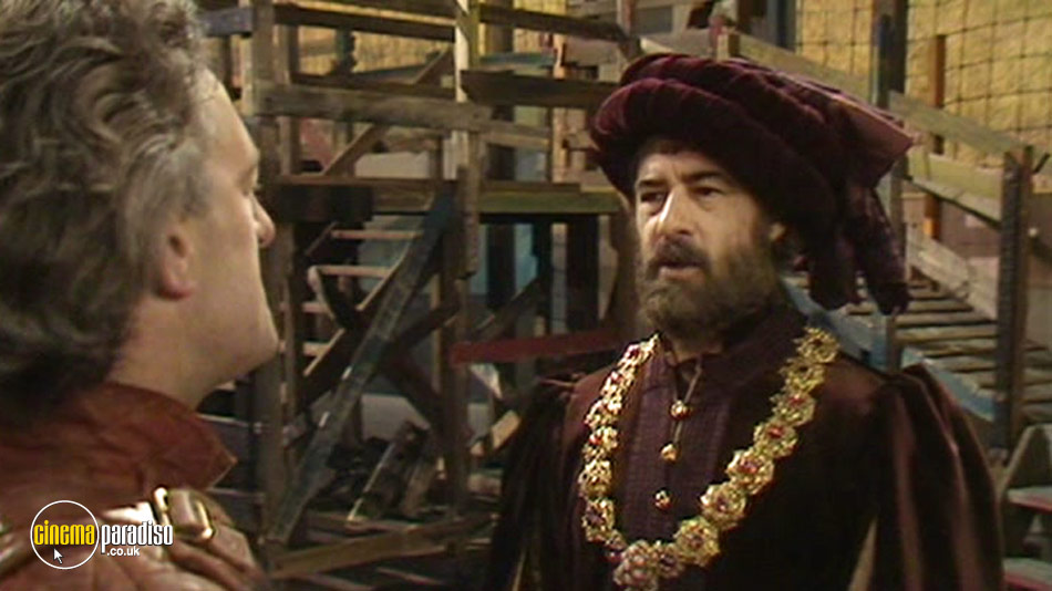 BBC Shakespeare Collection: Henry VI: Part 2 online DVD rental