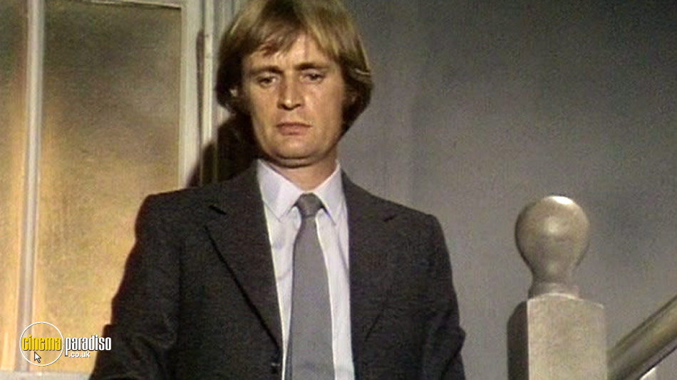 Sapphire and Steel: Assignments 4-6 online DVD rental
