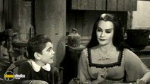 Still #5 from The Munsters: Series 2