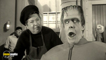 Still #7 from The Munsters: Series 2