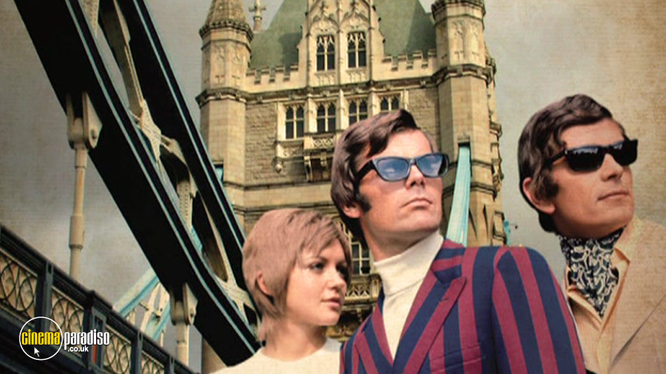 Life in the 1960s: Part 2: Carnaby Street and Beyond online DVD rental
