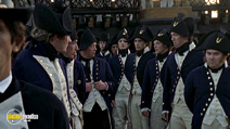 Still #1 from Hornblower: Series 1: Part 1
