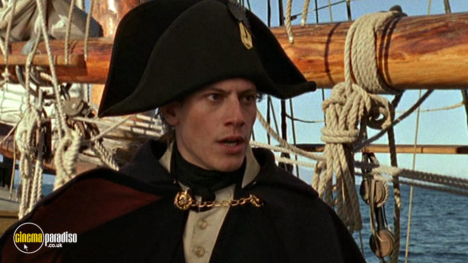 Hornblower: Series 1: Part 1 online DVD rental