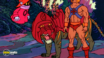 Still #3 from He-Man and the Masters of the Universe: Vol.4