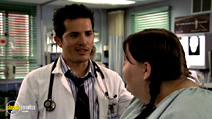 Still #2 from ER: Series 12
